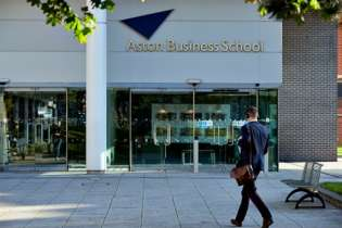 Aston University and Keypath Education Online Business Programs
