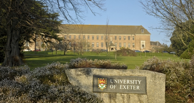University of Exeter and Keypath Launch Digital Revolution in UK Higher Education